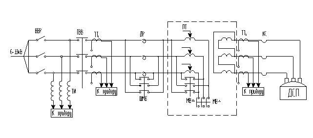Схема печи электрической печи фото 883