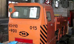 Рудничный транспорт
