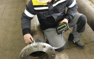 Система водоотлива в шахте